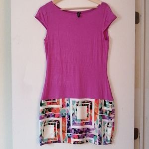 Marciano summer dress size large